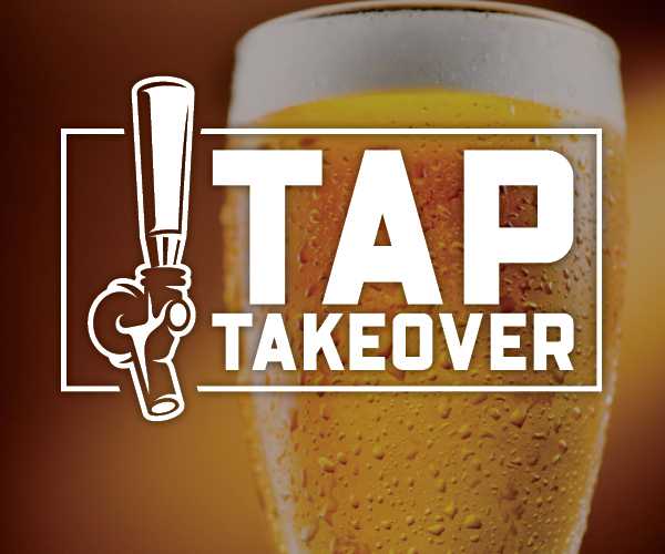 Tap Takeover at Banners