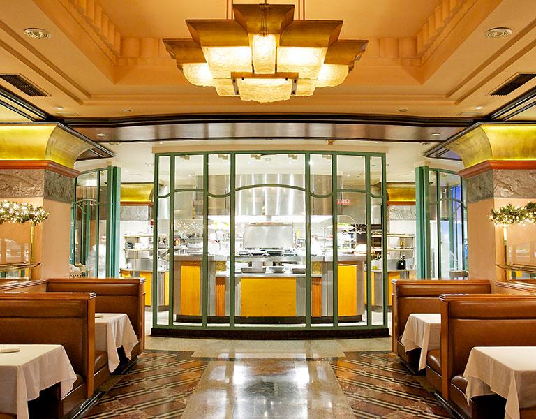 Cafe Centro NYC
