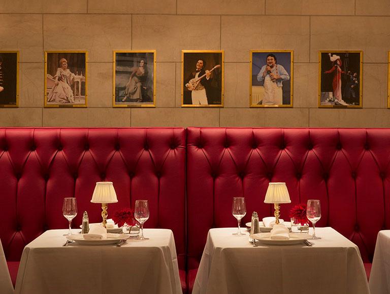 Opera House Restaurant