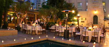 Private Events at Cafe Pinot Maguire Gardens