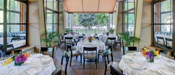 Private Events at Cafe Pinot Skyroom Terrace