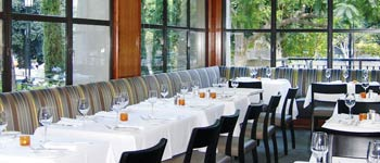 Private Events at Cafe Pinot South Wing