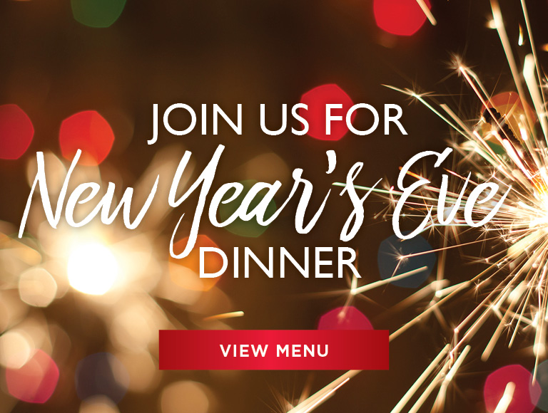 View Menu | Join us for New Year's Eve Dinner | Catal Restaurant in Anaheim, CA