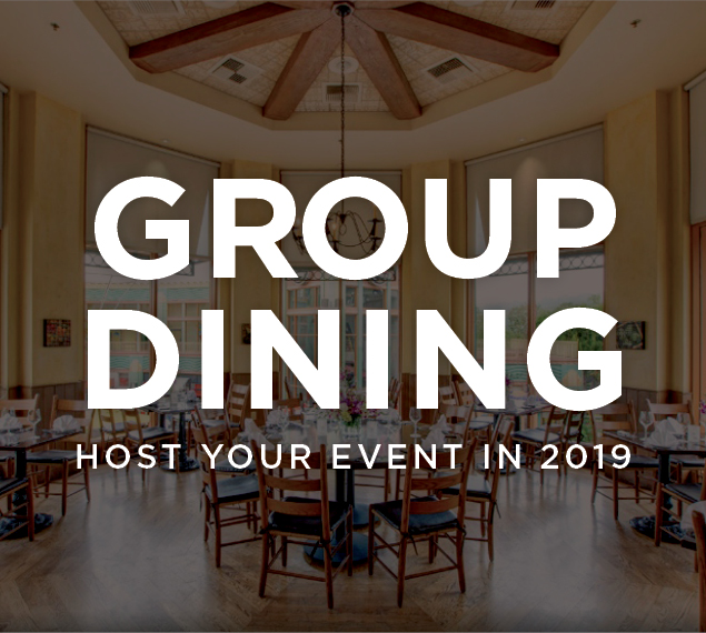 Group Dining | Host your next event in 2019 | Downtown Disney Private Events