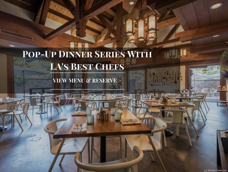 Dinner Series Los Angeles