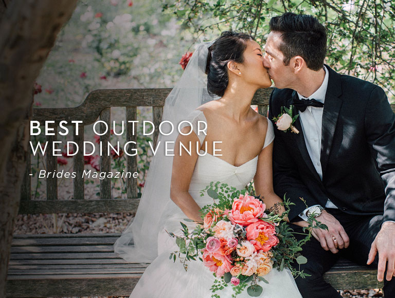 Outdoor Wedding Los Angeles