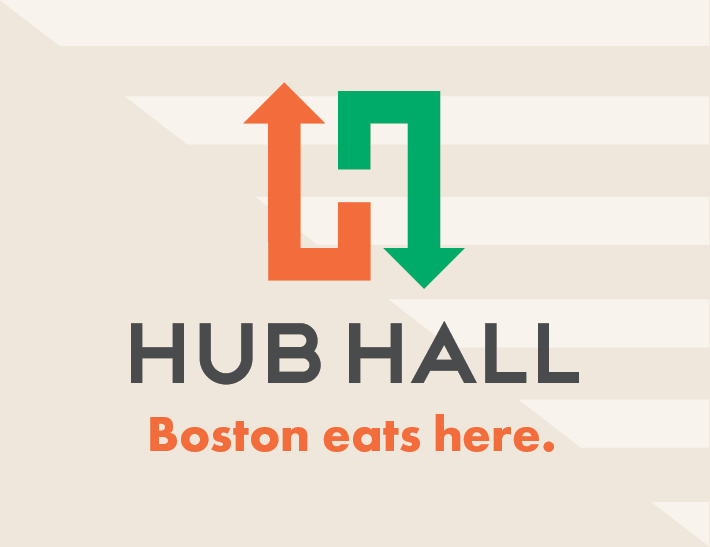 Hub Hall | Boston eats here.