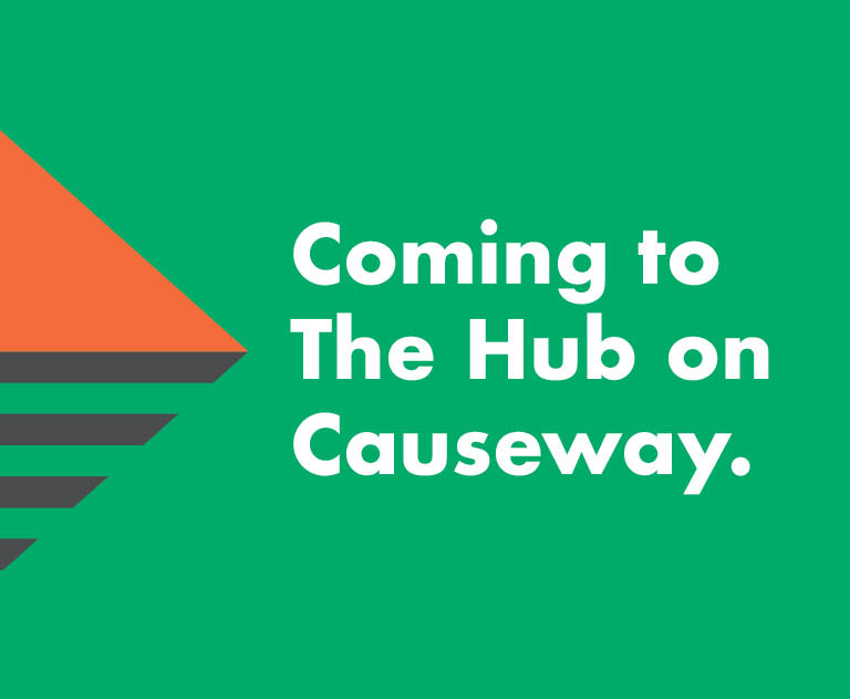 Coming to The Hub on Causeway. | Hub Hall | Boston, MA