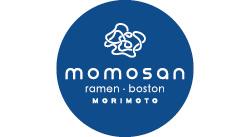 Momosan logo