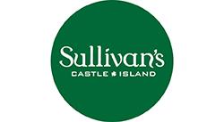 Sullivan's Castle Island logo