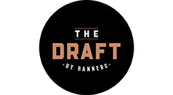 The Draft by Banners logo