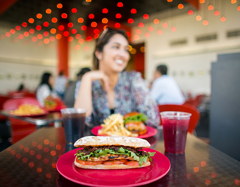 Best Lunch Spots in Los Angeles