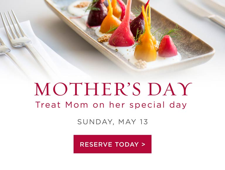 Mother's Day at Segerstrom Center for the Arts