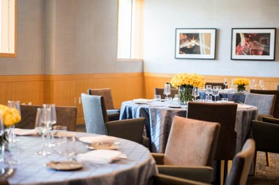 Private Dining at Leatherby's Cafe Rouge