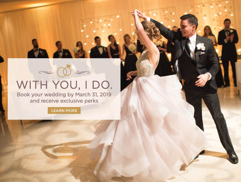 With You, I do | Patina Wedding Venues & Catering in Southern California 2019