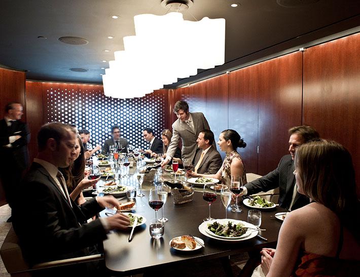 Restaurant Lincoln Center