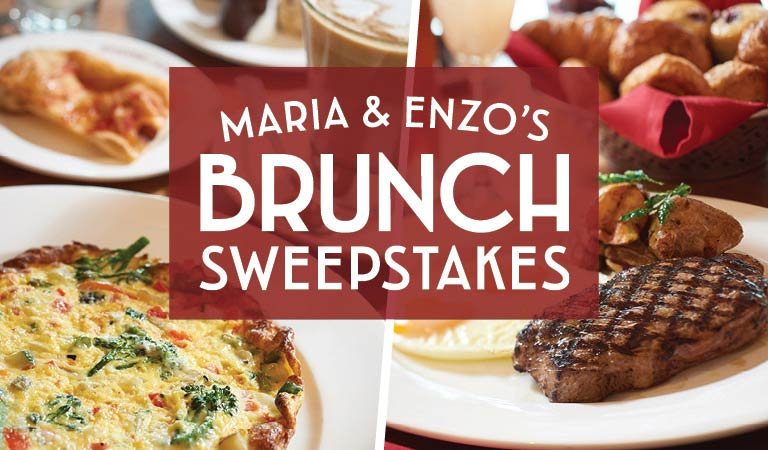 Brunch Contest
