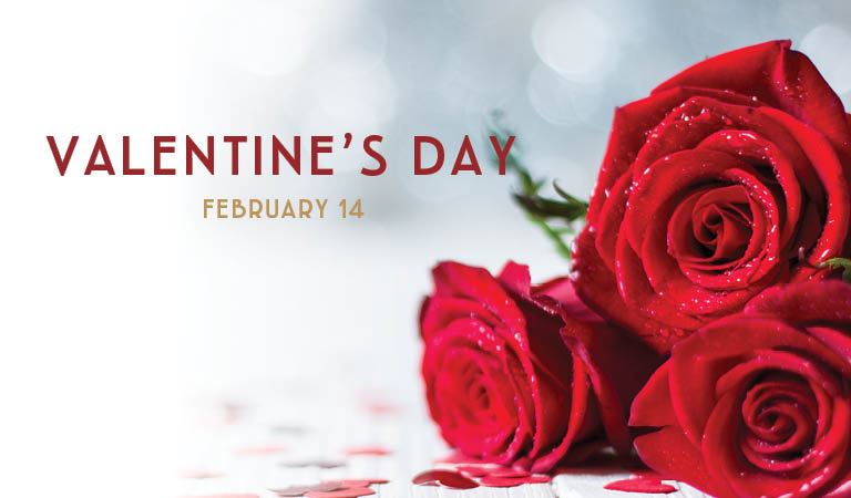Valentine's Day | Thursday, February 14 | Disney Springs Italian Dining