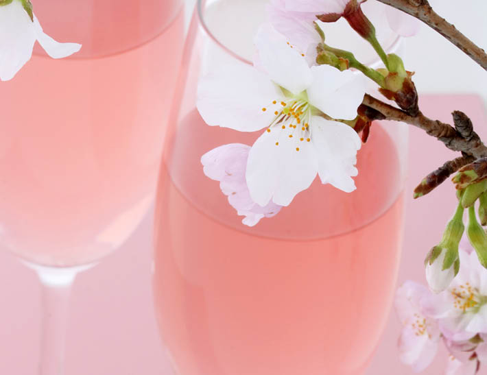 Wine Glasses | All Day Rosé Wine Tasting