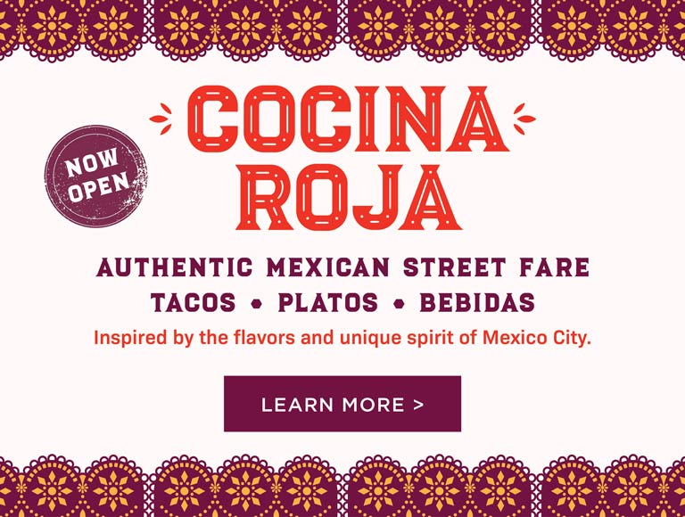 Authentic Mexican Street Fare, Los Angeles Music Center