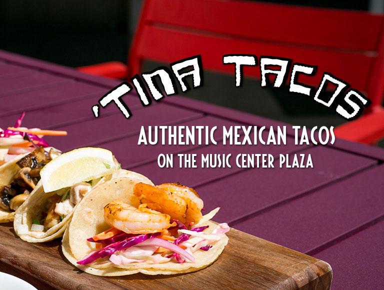 'Tina Tacos