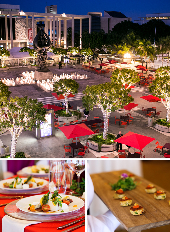 Catering Los Angeles