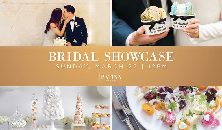 Bridal Showcase Los Angeles 2018