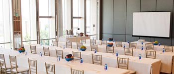 Private Events at Fifth Floor in Dorothy Chandler Pavillion