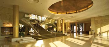Private Events at Main Lobby Dorothy Chandler Pavilion, Los Angeles
