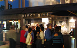 Pinot Grill