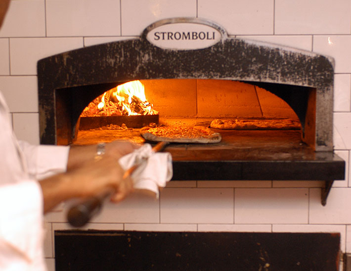 Best Pizza Midtown East