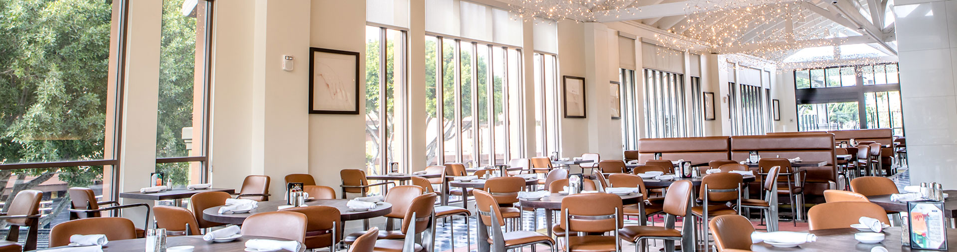 Naples Ristorante E Bar restaurant buyout private event space in Anaheim, CA