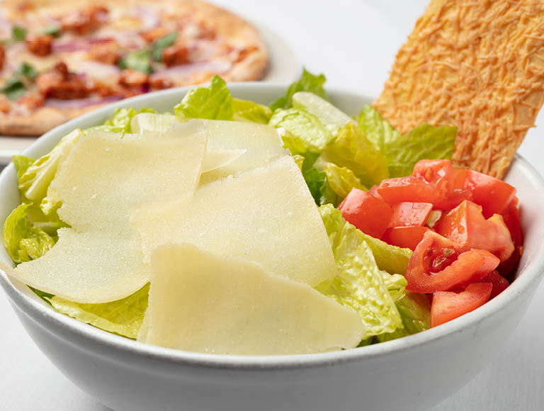 Caesar Salad at Napolini