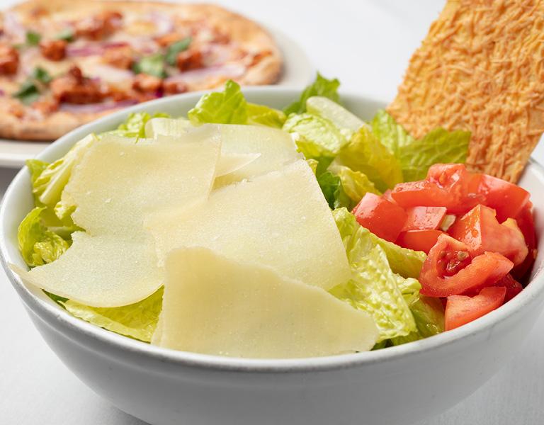 Caesar Salad served at Napolini in Anaheim, CA