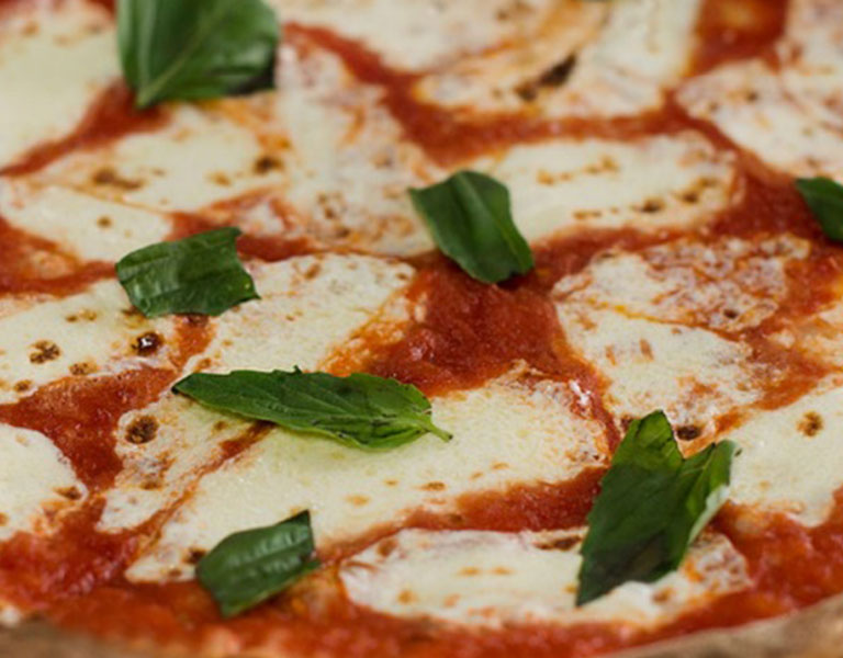 Pizza Anaheim
