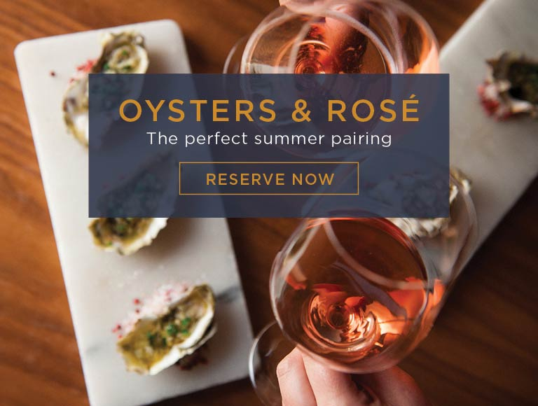 Oysters and Rosé, Downtown Los Angeles