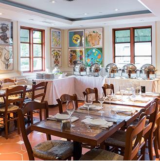 photos of panevino ristorante italian restaurant with outdoor patio