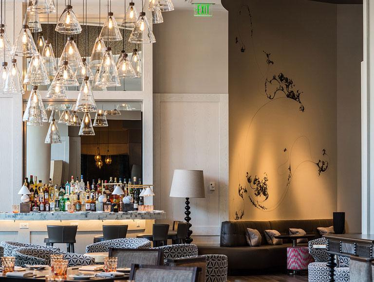New Buffalo Restaurant Patina 250 Buffalo Ny