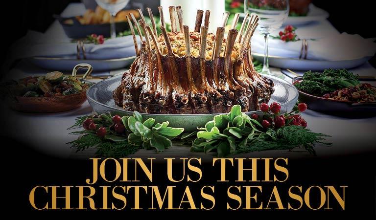 Christmas Dinner Restaurants Near Me 2019.Christmas Dinner 2019 Patina 250 Buffalo Ny