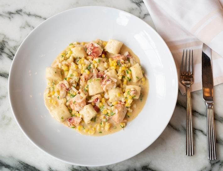 Gnocchi | Restaurants in Downtown Buffalo, NY