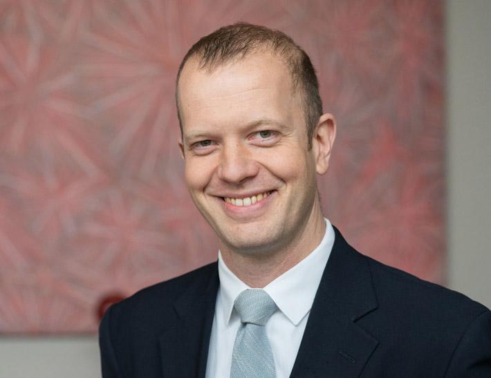 Peter Jacobi, Patina 250 assistant general manager