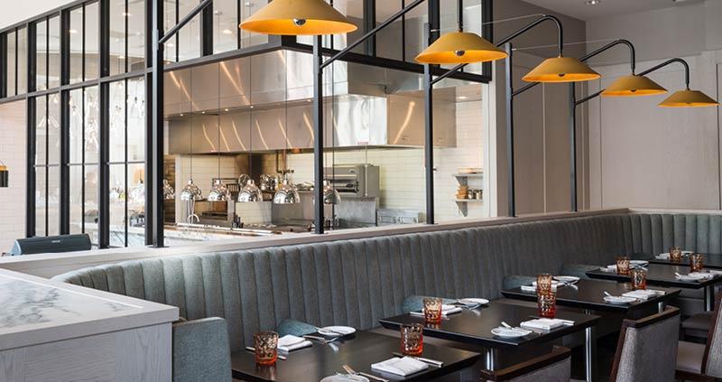 Best Downtown Buffalo Restaurant Patina 250 Buffalo Ny