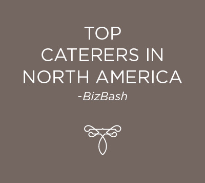 Top Caterers in North America - BizBash