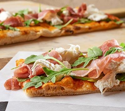Pizza Ponte Pizza