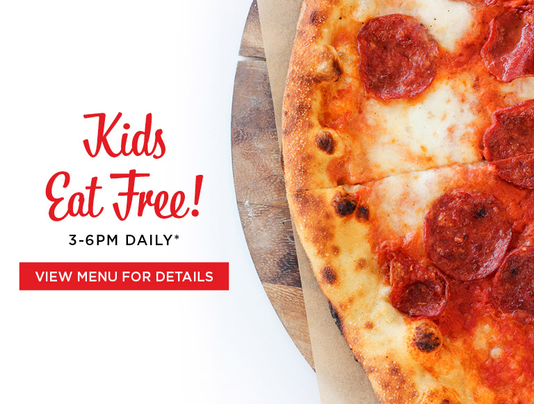 View Menu for Details | Kids eat free at Ray's Stark Bar at LACMA in LA, 3-6PM daily*