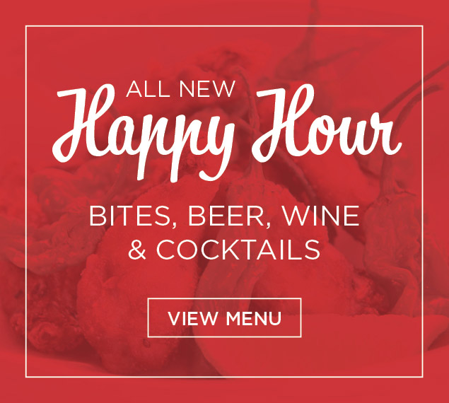 View Menu | All New Happy Hour at Ray's Stark Bar at LACMA in LA | Bites, beer, wine & cocktails