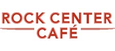 Rock Center Cafe