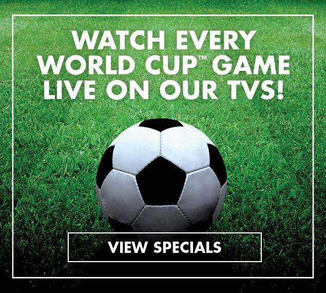 View World Cup Viewing Specials