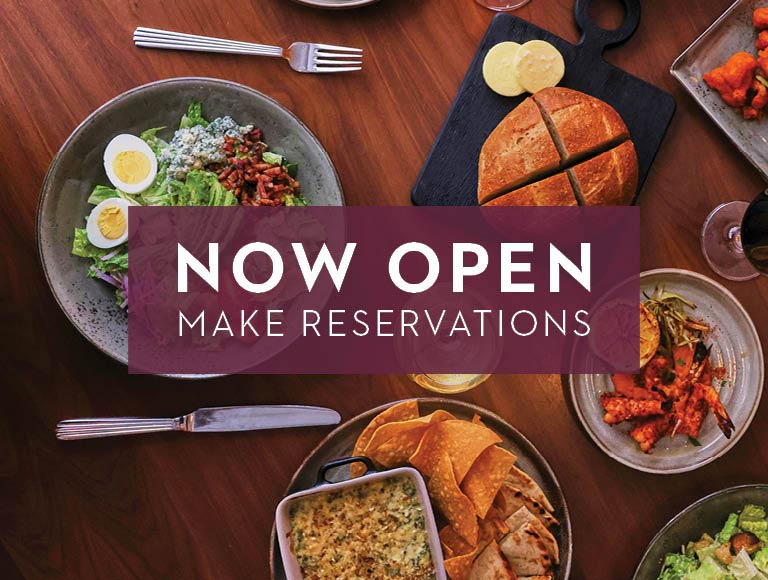 STATE Grill & Bar is now open