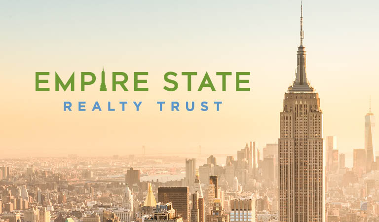 Empire State Realty Trust Commitment to Air Quality